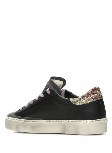 Golden Goose Sneakers Haki
